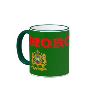 Morocco* Coffee Mug