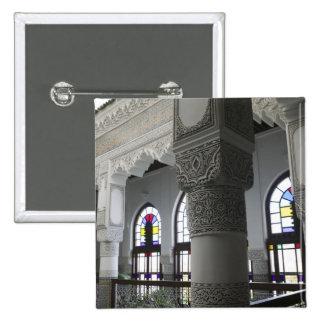 MOROCCO Fes Fes El Bali Old Fes Riad Fes Pins