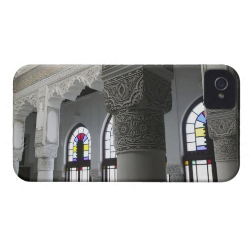 MOROCCO, Fes: Fes El, Bali (Old Fes), Riad Fes Case-Mate Blackberry Case