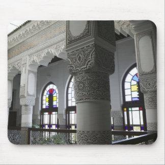 MOROCCO, Fes: Fes El, Bali (Old Fes), Riad Fes Mouse Pad