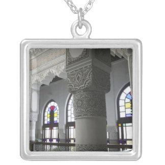 MOROCCO Fes Fes El Bali Old Fes Riad Fes Necklace