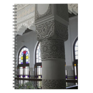 MOROCCO, Fes: Fes El, Bali (Old Fes), Riad Fes Notebook