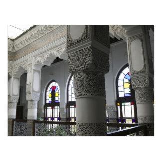 MOROCCO Fes Fes El Bali Old Fes Riad Fes Post Card