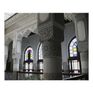 MOROCCO Fes Fes El Bali Old Fes Riad Fes Print