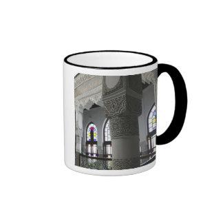 MOROCCO, Fes: Fes El, Bali (Old Fes), Riad Fes Ringer Mug