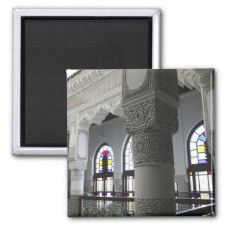 MOROCCO, Fes: Fes El, Bali (Old Fes), Riad Fes Square Magnet