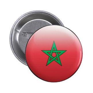 Morocco Flag Pin