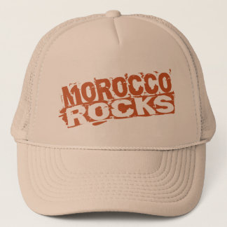 Morocco Hat