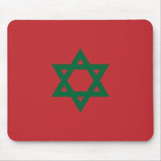 Morocco hexagram, Morocco Mouse Pad