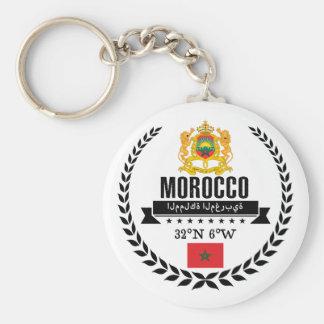 Morocco Key Ring