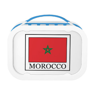 Morocco Lunch Boxes