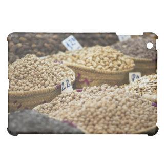 Morocco,Marrakesh,The Medina,Local produce on a iPad Mini Cases
