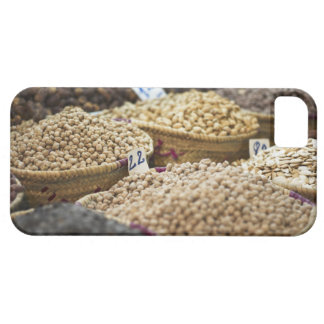 Morocco,Marrakesh,The Medina,Local produce on a iPhone 5 Cover