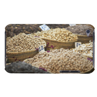 Morocco,Marrakesh,The Medina,Local produce on a iPod Touch Cases