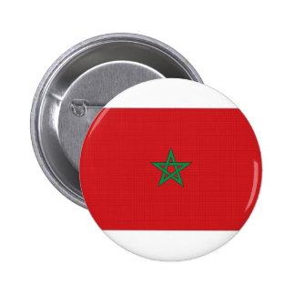 Morocco National Flag Pins