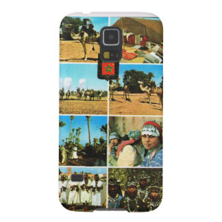 Morocco, North AFrica, Marrakesh multiview Cases For Galaxy S5