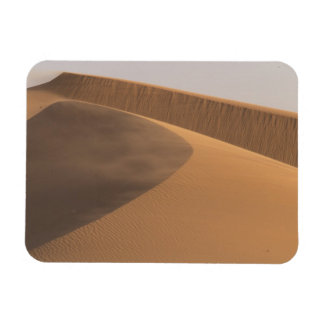 Morocco, Sand Dunes, Draa Valley Magnet