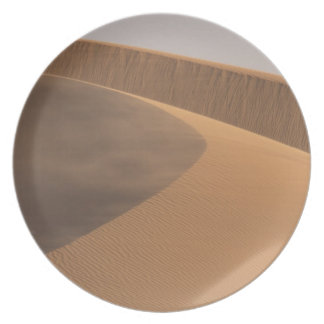 Morocco, Sand Dunes, Draa Valley Plate
