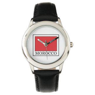 Morocco Watch