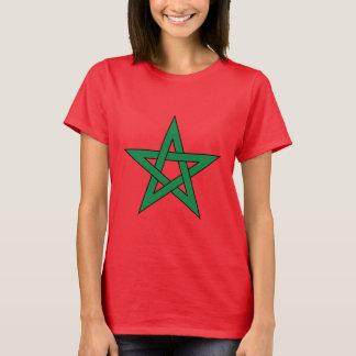 Morocco Women's T-Shirt. T-Shirt