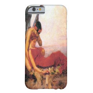Morpheus God Of Dreams iPhone 6/6s Case