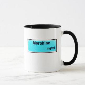 MORPHINE MUG
