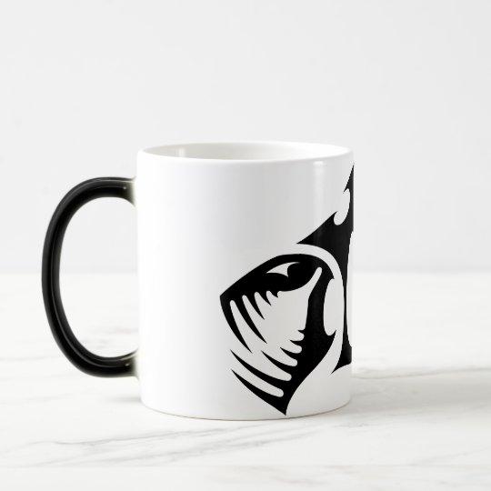 Morphing MentalMug Magic Mug