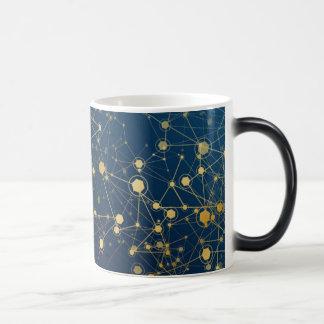 Morphing Molecules Mug