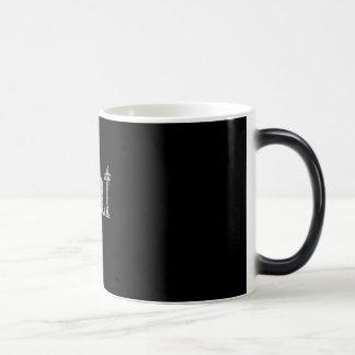 Morphing Name Mug-Mat