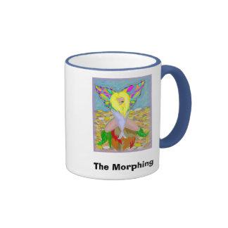 Morphing, The Morphing Coffee Mugs