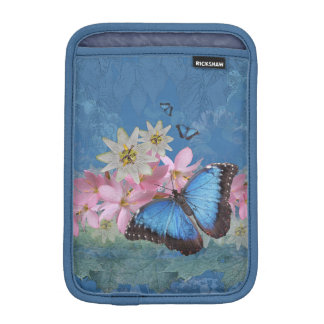 Morpho Magic iPad Mini Sleeve
