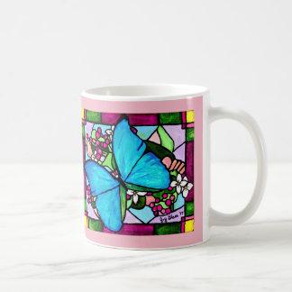 Morpho Mug (background)