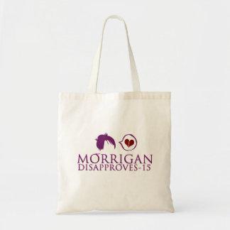 Morrigan Disapproves [Bag]]