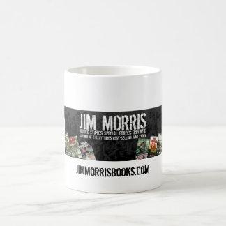Morris Books Mug #1