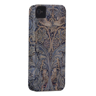 Morris Cabbage and Vine tapestry iPhone 4 Cover