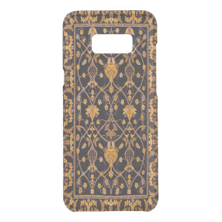 Morris Carpet Samsung Galaxy S8+ Clearly Defender Uncommon Samsung Galaxy S8 Plus Case