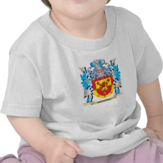 Morris- Coat of Arms - Family Crest Tshirts