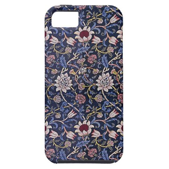 Morris Evenlode Flower Pattern iPhone 5 Cover
