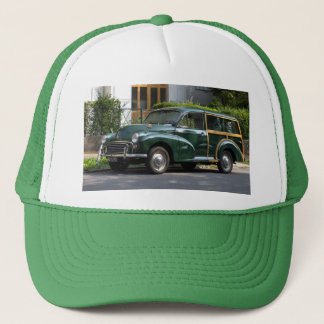 Morris Minor 1000 Traveller Trucker Hat