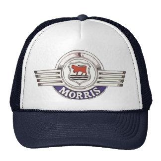Morris Minor Car Classic Vintage Hiking Duck Cap