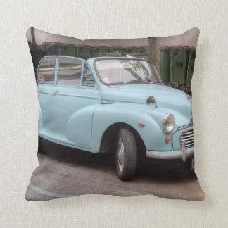 Morris Minor Convertible Tourer Cushion