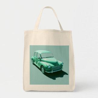 MORRIS MINOR Tote Bag