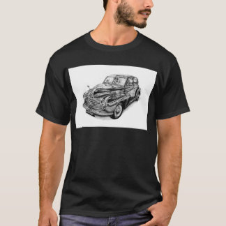 MORRIS OXFORD MO T-Shirt
