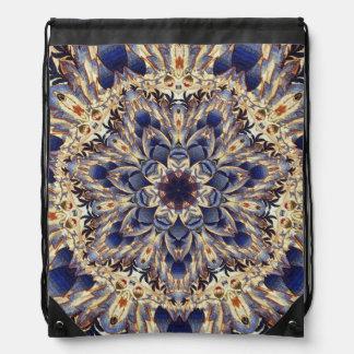 Morris Tapestry Kaleidoscope Backpack