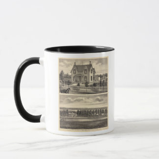 Morrison and Greenamyre, Nebraska Mug
