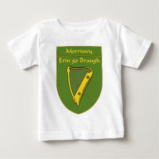 Morrissey 1798 Flag Shield Baby T-Shirt