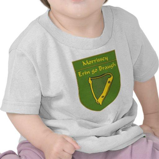 Morrissey 1798 Flag Shield Tshirts