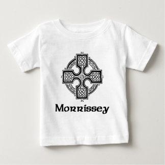 Morrissey Celtic Cross Baby T-Shirt
