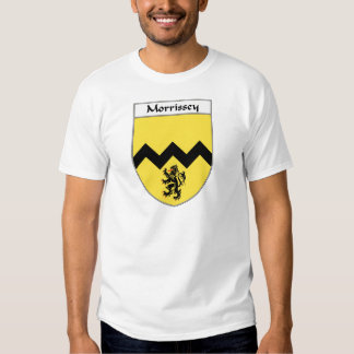 Morrissey Coat of Arms/Family Crest Shirt