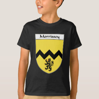 Morrissey Coat of Arms/Family Crest T-Shirt